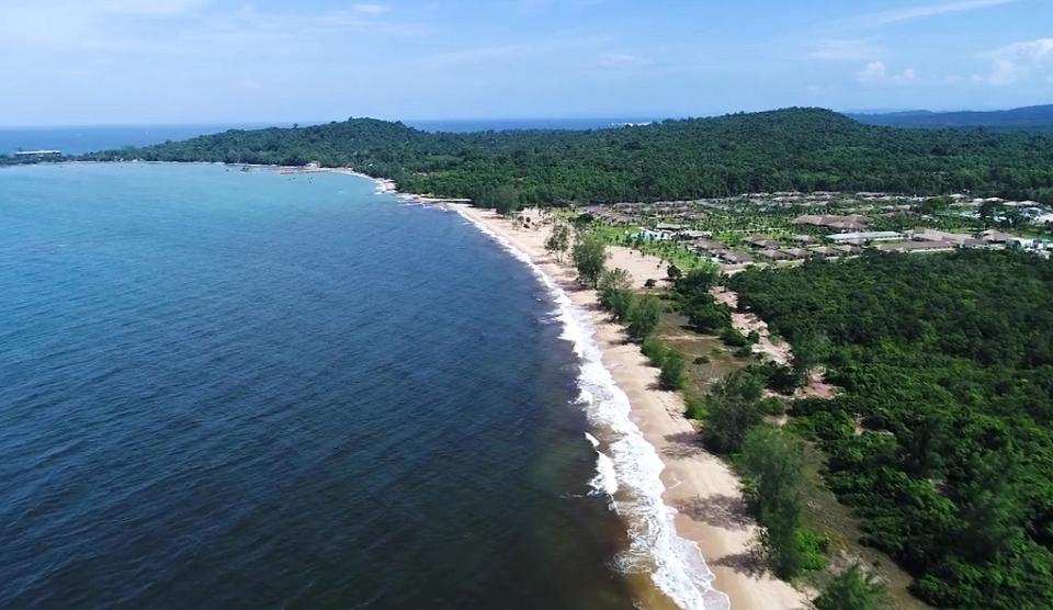 Fusion Resort - Phu Quoc