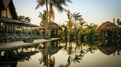 Phum Baitang - Siem Reap