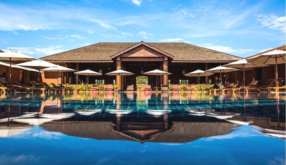 Bagan Lodge - Bagan