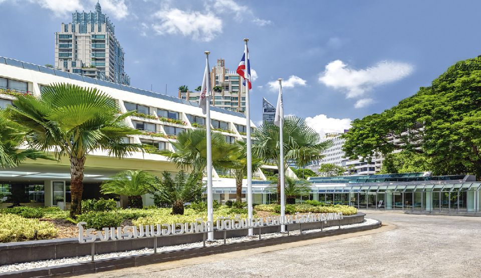 Mövenpick BDMS - Bangkok