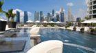 Mandarin Oriental - Singapur